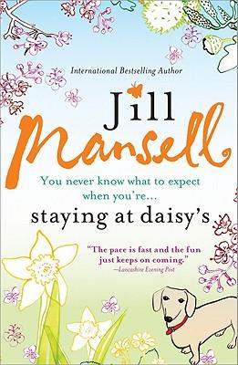 Staying at Daisy's - Mansell, Jill