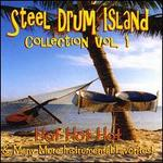 Steel Drum Island Collection, Vol. 1