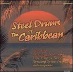 Steel Drums of the Carribbean