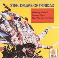 Steel Drums of Trinidad - Various Artists