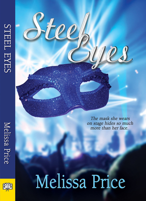 Steel Eyes - Price, Melissa S