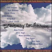 Steinway to Heaven - Various Artists