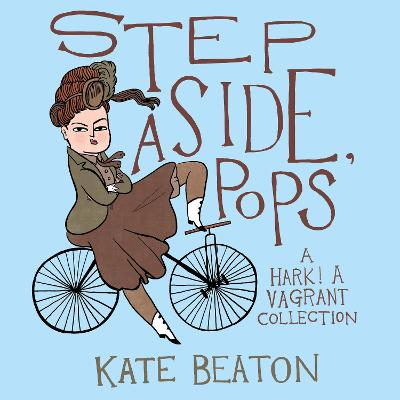 Step Aside, Pops - Beaton, Kate