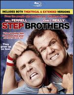 Step Brothers [Blu-ray] - Adam McKay