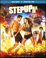 Step Up All In [Blu-ray] - Trish Sie
