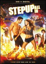 Step Up All In - Trish Sie