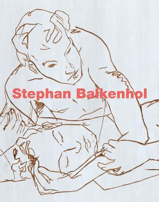 Stephan Balkenhol - Balkenhol, Stephan