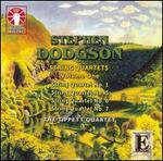 Stephen Dodgson: String Quartets, Vol. 1