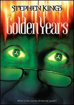 Stephen King's Golden Years [2 Discs]