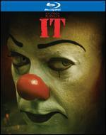 Stephen King's It [Blu-ray] [$8 Movie Money]