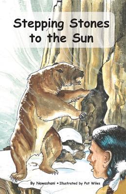 Stepping Stones to the Sun - Nawashani