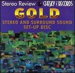 Stereo Review: Gold Stereo & Surround Set Up