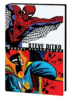 Steve Ditko - Lee, Stan