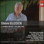 Steve Elcock: Chamber Music, Vol. 1