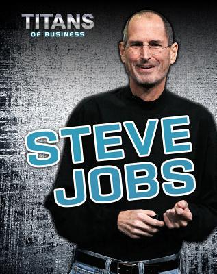 Steve Jobs - Hunter, Nick