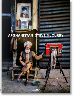 Steve McCurry: Afghanistan - McCurry, Steve (Photographer), and Dalrymple, William (Text by)