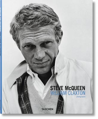 Steve McQueen - Claxton, William (Photographer), and Crist, Steve (Editor)
