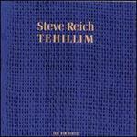 Steve Reich: Tehillim