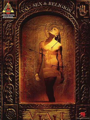 Steve Vai - Sex & Religion - Gian-Carlo, Menotti