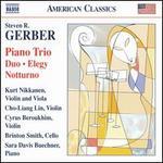 Steven R. Gerber: Chamber Music