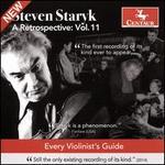 Steven Staryk: A Retrospective, Vol. 11