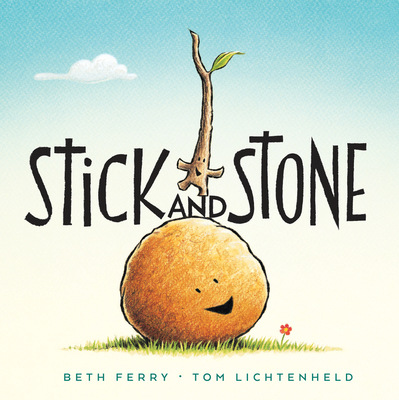 Stick and Stone - Ferry, Beth