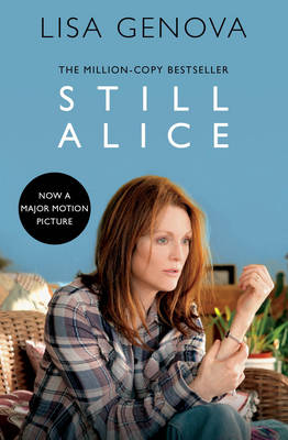 Still Alice - Genova, Lisa