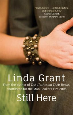 Still Here - Grant, Linda