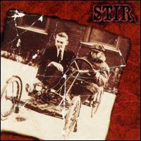 Stir - Stir