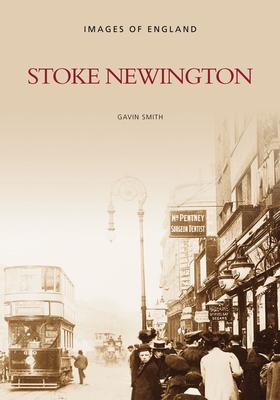 Stoke Newington - Smith, Gavin