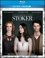 Stoker [Blu-ray] - Park Chan-wook