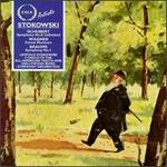 Stokowski Conducts Schubert, Wagner, Brahms