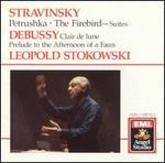 Stokowski Conducts Stravinsky & Debussy