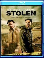 Stolen [Blu-ray]