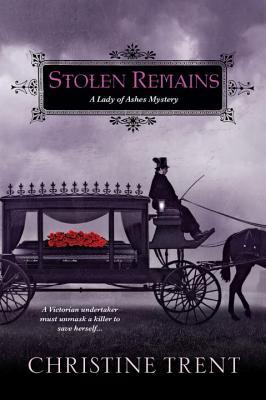 Stolen Remains - Trent, Christine