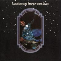 Stompin' at the Savoy - Robin Kenyatta
