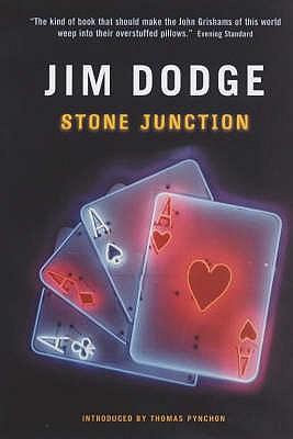 Stone Junction - Dodge, Jim