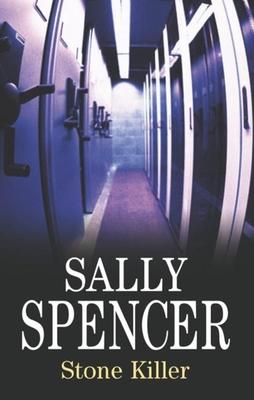 Stone Killer - Spencer, Sally