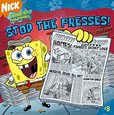 Stop the Presses! - Banks, Steven