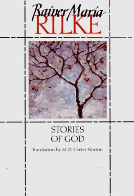 Stories of God - Rilke, Rainer Maria