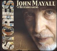 Stories - John Mayall & the Bluesbreakers