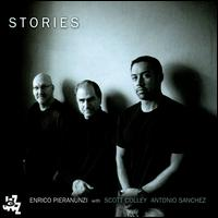 Stories - Enrico Pieranunzi