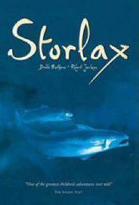 Storlax - Jackson, Robert, and Morthens, Bubbi