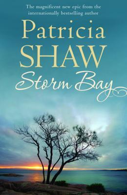 Storm Bay - Shaw, Patricia