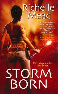 Storm Born - Mead, Richelle