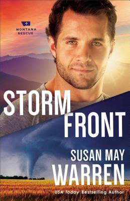 Storm Front - Warren, Susan May (Preface by)