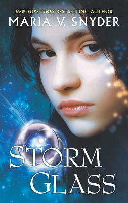 Storm Glass - Snyder, Maria V