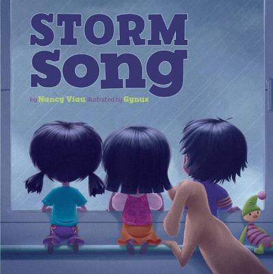 Storm Song - Viau, Nancy