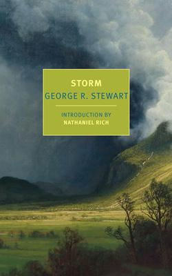 Storm - Stewart, George R., and Rich, Nathaniel