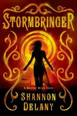 Stormbringer - Delany, Shannon